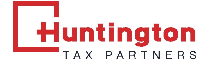 Huntington Partner Logo